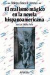 EL REALISMO MAGICO EN LA NOVELA HISPANOAMERICANA