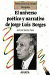 EL UNIVERSO POETICO Y NARRATIVO DE J.L.BORGES