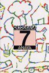 ORTOGRAFÍA, N. 7