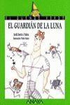 EL GUARDIAN DE LA LUNA