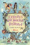 ERRORES QUE HICIERON HISTORIA