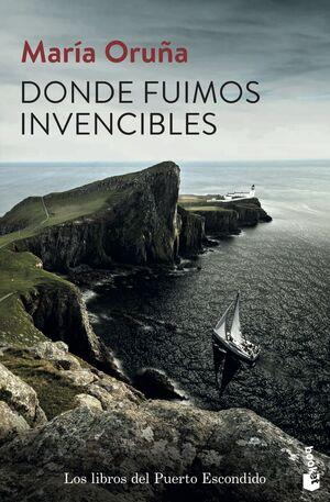 DONDE FUIMOS INVENCIBLES BK