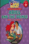 ARIEL AND THE PRINCE NIVEL 2