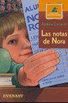 NOTAS DE NORA ME
