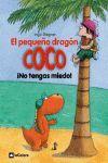 EL PEQUEÑO DRAGÓN COCO: ¡NO TENGAS MIEDO! 3