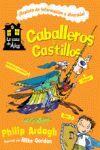 CABALLEROS Y CASTILLOS CASA DE ALEX