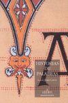 HISTORIAS DE PALABRAS