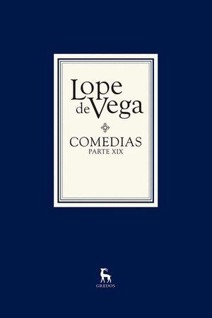 COMEDIAS. PARTE XIX (2 VOLS.)
