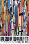 BARCELONA 1000 GRAFFITIS