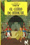 EL CETRO DE OTTOKAR (LAS AVENTURAS DE TINTIN) 8