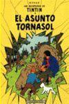 EL ASUNTO TORNASOL (LAS AVENTURAS DE TINTIN) 18