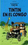 TINTIN EN EL CONGO 2