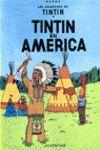 TINTIN EN AMERICA  3