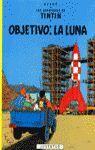 OBJETIVO: LA LUNA (LAS AVENTURAS DE TINTIN) 16