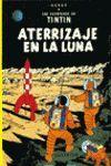 ATERRIZAJE EN LA LUNA (LAS AVENTURAS DE TINTIN) 17