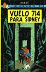 VUELO 714 PARA SIDNEY ( LAS AVENTURAS DE TINTIN) 22