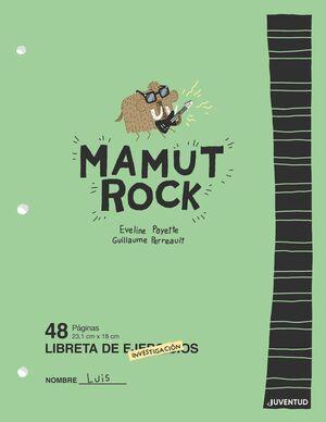 MAMUT ROCK