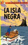 LA ISLA NEGRA (LAS AVENTURAS DE TINTIN) 7