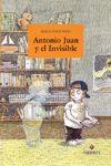 ANTONIO JUAN EL INVISIBLE