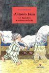ANTONIO JUAN Y EL INVISIBLE, A CONTRACORRIENTE