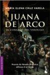 JUANA DE ARCO. EL CORAZON DEL VERDUGO