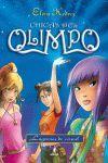CHICAS DEL OLIMPO 1  :LAGRIMAS DE CRISTAL
