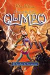 CHICAS DEL OLIMPO 2: PODER DE LOS SUEÑOS