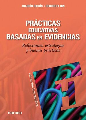 PRÁCTICAS EDUCATIVAS BASADAS EN EVIDENCIAS