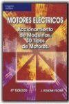 MOTORES ELECTRICOS.ACCIONAMIENTO MAQUINAS