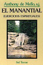 EL MANANTIAL EJERCICIOS ESPIRITUALES