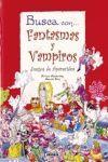 FANTASMAS Y VAMPIROS