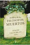 EL LIBRO DE LOS FILOSOFOS MUERTOS