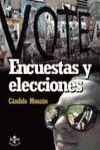ENCUESTAS Y ELECCIONES