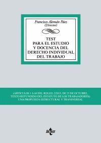 TEST PARA EL ESTUDIO Y DOCENCIA DEL DERECHO INDIVIDUAL DEL TRABAJO: UNA PROPUEST