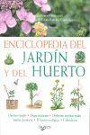 ENCICLOPEDIA DEL JARDIN Y DEL HUERTO  090177
