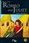 ROMEO AND JULIET+CD ELEM