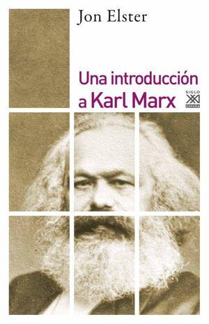 UNA INTRODUCCION A KARL MARX