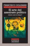 EL ARTE DEL ASESINATO POLITICO