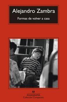 FORMAS DE VOLVER A CASA - CM 640