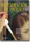 RESTAURACION DE PINTURA - ARTES Y OFICIOS