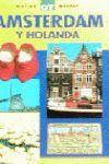 AMSTERDAM Y HOLANDA (GT)