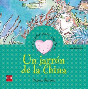 UN JARRÓN DE LA CHINA   CUENTOS PARA SENTIR