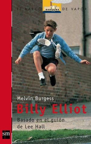BILLY ELLIOT (BVR 144)
