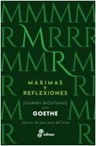 MÁXIMAS Y REFLEXIONES