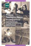 PROCESOS PSICOLÓGICOS BÁSICOS (UN ANALISIS FUNCIONAL)
