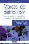 MARCA DE DISTRIBUIDOR