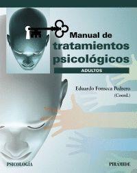 MANUAL DE TRATAMIENTOS PSICOLÓGICOS
