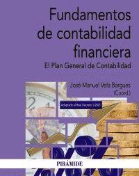 FUNDAMENTOS DE CONTABILIDAD FINANCIERA