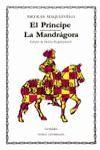 EL PRINCIPE / LA MANDRAGORA  LU 20