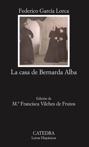 LA CASA DE BERNARDA ALBA Nº 43